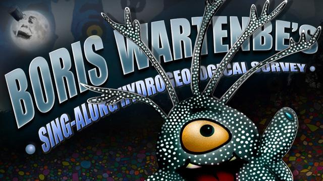 Boris Wartenbe Movie