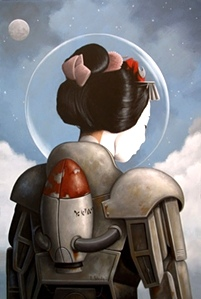 Scott Scheidly - Master Illustrator